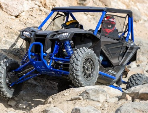 The Complete Guide to Selecting the Best UTVs of 2021
