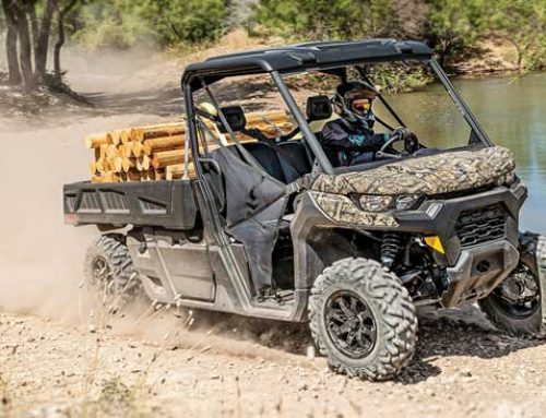 Best Side-by-Sides UTVs for Farm