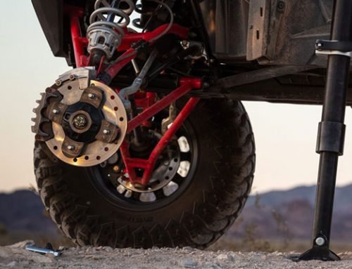 How To Jack Up UTVs And ATVs : A Complete Guide 2021