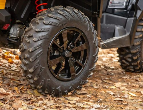 Top 10 Best UTV Tires for Trail and Mud : A Complete Guide 2021