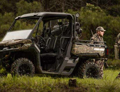 The Best 11 UTVs for Hunters : The Complete Guide 2021