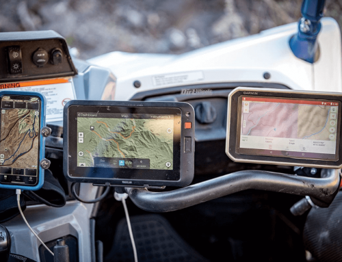 Best ATV GPS Systems : Complete Buyer's Guide